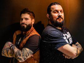 5. Fabio e Nacho