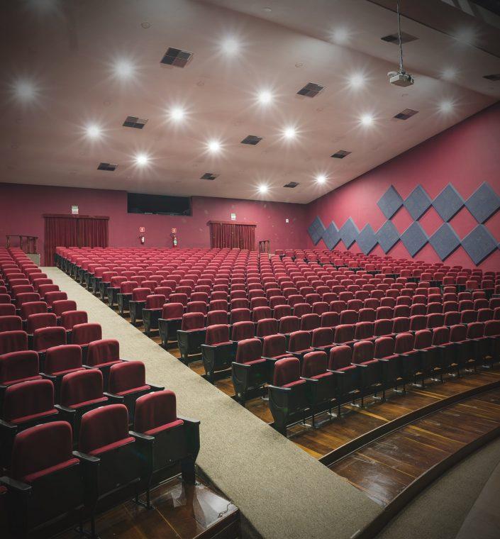 teatro ítalo